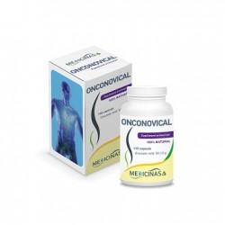 ONCONOVICAL Supliment Alimentar Cancer 135 capsule vegetale Medicinas