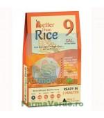 Orez Eco din Konjac 300 gr Better Than Foods No Sugar Shop