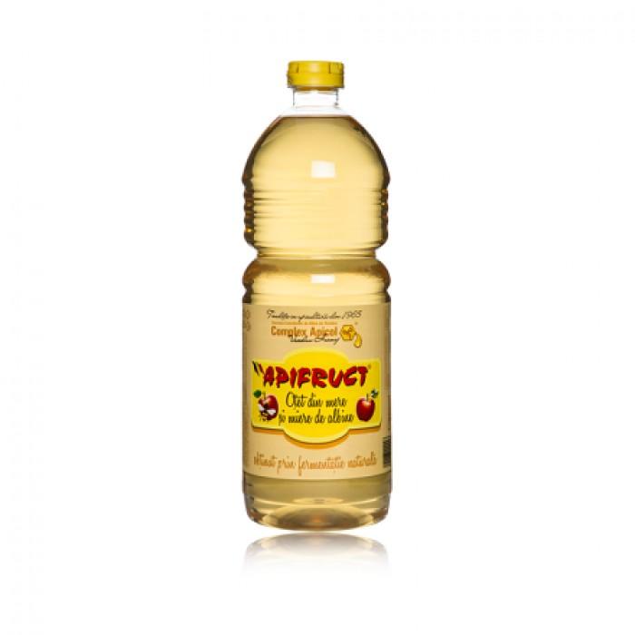 Otet de mere + miere 950 ml Complexul Apicol