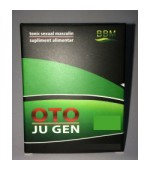 OTO Ju Gen Bu Dao Tonic Sexual 1 capsula+1 pastila Doza Unica BBM Medical