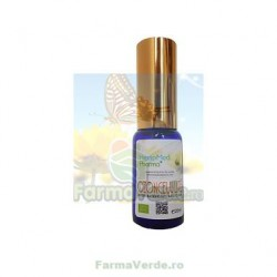 Ozoncelulite Ulei ozonat pentru combaterea celulitei 20 ml HEMPMED PHARMA