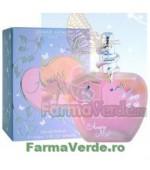 Apa de Parfum Femei Amore Mio 100 ml Evaflor Jeanne Arthes Paris
