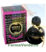 Apa de Parfum Cobra pentru Femei Jeanne Arthes 100 ml