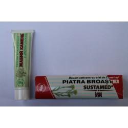 Unguent balsam Piatra Broastei 50 ml Sustamed