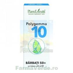 Polygemma Nr.10 Barbati+ 50 ml Plantextrakt