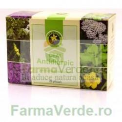 Ceai Antidiareic 20 doze Hypericum Impex Plant
