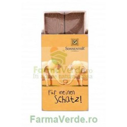 Ciocolata Pentru Dragostea Mea! BIO 50 gr Sonnentor