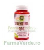 Coenzima Q10 60 Capsule Hypericum Impex Plant