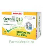 Coenzima Q10 MAX 100 mg 30 capsule Walmark
