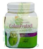 COLON PROTECT+PROBIOTIC cu Fibre Naturale 150 gr Pulbere Zdrovit