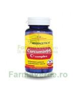 CURCUMIN 95 C3 COMPLEX 60 capsule Herbagetica
