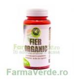 Fier Organic 60 Capsule 210 mg Hypericum Impex Plant