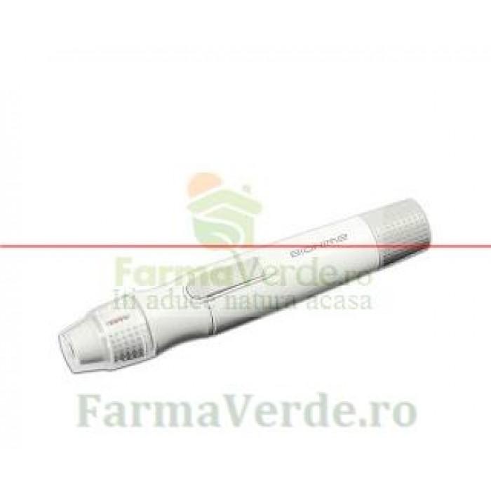 Lansator de ace pentru glucometru GD 500 Bionime