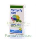 Memorie Plus 60 capsule Hypericum Plant