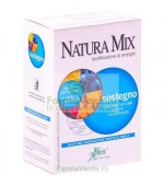 Natura Mix concentrat Suport lichid pentru copii 10 flacoane
