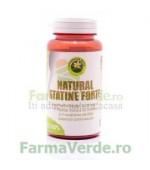 Natural Statine Forte 60 Capsule Hypericum Impex Plant