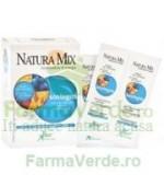 OFERTA! KitNatura Mix Granule pentru copii +10 fiole pentru copii Aboca