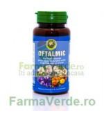 Oftalmic 60 Capsule Hypericum Plant