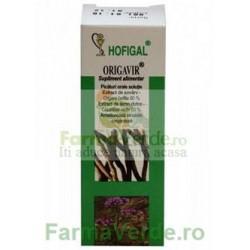 Origavir 50 ml Hofigal