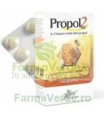 Propol 2 Adulti 30 tablete Aboca