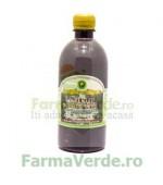 Sirop Flori de Soc 250 ml Hypericum Impex Plant