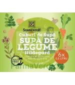 Supa de Legume Hildegard 60 gr BIO Sonnentor