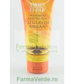 Tratament Par Cu Ulei Argan 200 ml Business Partner