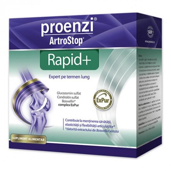 Artrostop RAPID 180 Capsule Antireumatic Walmark