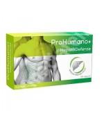 ProHumano+ HepatoDefense Ficat Sanatos! 20 capsule Himalaya Herbal Prisum