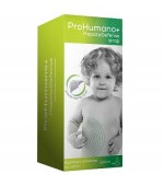 ProHumano HepatoDefence Sirop Copii 120 ml Himalaya Herbal Prisum