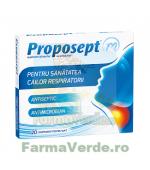 Proposept M 20 comprimate de supt Fiterman Pharma