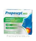 Proposept Med 20 comprimate de supt Fiterman Pharma
