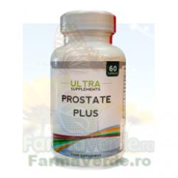 Prostate Plus Prostata Marita 60 pilule Razmed Pharma