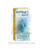 RESPIRAN Hyal spray nazal 20 ml Fiterman Pharma