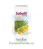 Sabalit Forte Prostata si Potenta 120 ml Plantextrakt