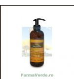 Sapun lichid marocan cu ulei de argan organic 400 ml Arganine Argana