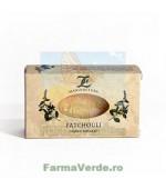 Sapun natural patchouli 100 gr ZL Manufactura