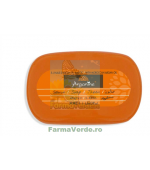 Sapun marocan solid cu ulei de Argan in savoniera 40 gr Arganine Argana