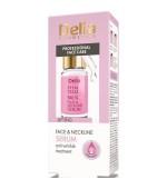 Ser fata decolteu celule stem 10 ml Delia Cosmetics