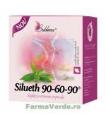 Silueth 90-60-90 Ceai 50 gr DaciaPlant
