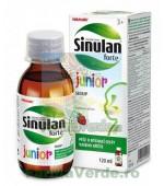 Sinulan Forte Junior Sirop 120 ml Walmark