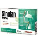 Sinulan Forte 30 comprimate Walmark