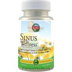 Sinus Wellness 30 tablete Kal Secom