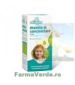 Alinan Sirop Atentie si concentrare 150 ml Fiterman Pharma