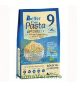 Spaghetti Eco din Konjac 300 gr Better Than Foods No Sugar Shop