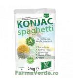 Spaghetti din konjac fara clatire 250 gr Better Than Foods No Sugar Shop