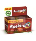 Spektrum  Energy Q10 30 tablete Walmark