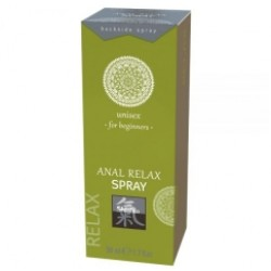 Spray Shiatsu Anal relax 50 ml Razmed