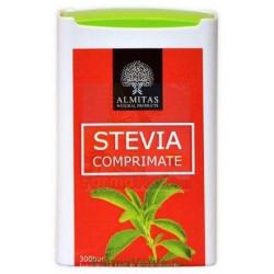 Stevia 300 tablete Vitaking
