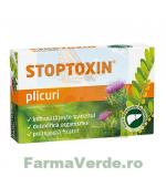 Stoptoxin 10 plicuri Fiterman Pharma